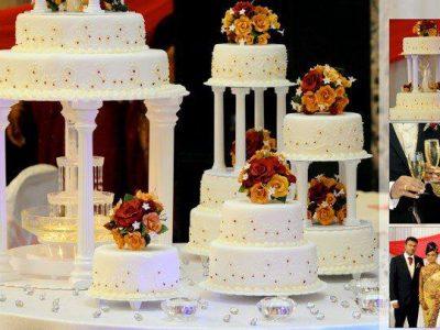 Cakes for your celebration – Wedding, Birthday or Theme – Rani Cakes