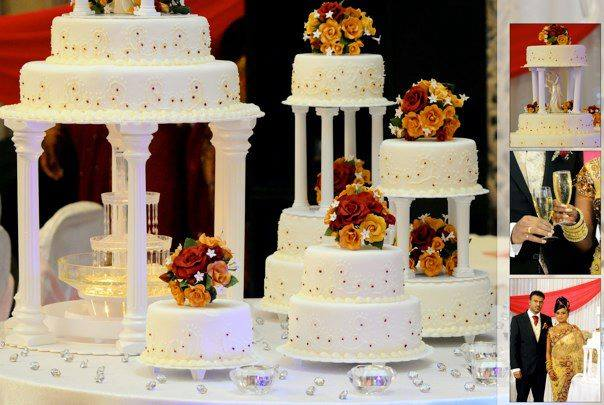 Cakes for your celebration – Wedding, Birthday or Theme – Rani Cakes