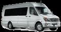 Car / Van / Bus Hire :- Mini bus ( 17 Seater ) , (Van 7 Seater) for Hire