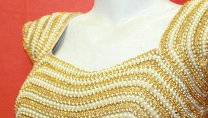 Saree Blouse stitching service – Rani Fashions