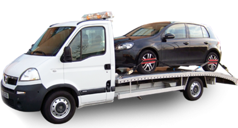 Recovery / Scrap cars / house Removals