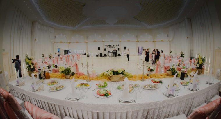 MANGOS – Mangos Banqueting Hall