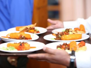 Sri Lankan and Indian Catering Services – Mangos Caters