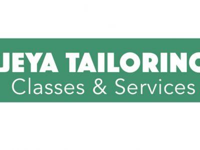 Jeya Tailoring & Classes